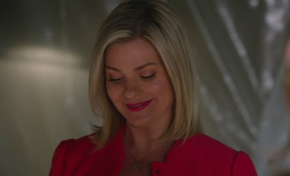 Good Witch Season 7 Episode 5 Exclusive: Stephanie's Got a Date!