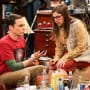 Big News - The Big Bang Theory