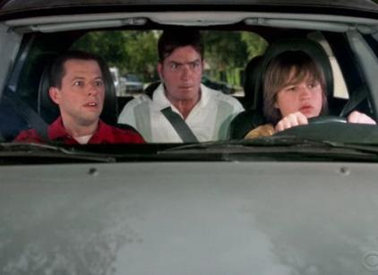 Watch Two and a Half Men Season 7 Episode 5 Online