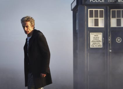 Watch Doctor Who Season 9 Episode 2 Online