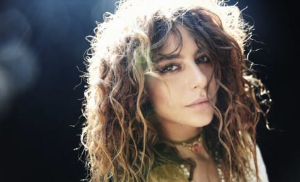 Looking Back On The 100: Nadia Hilker Discusses Establishing Luna, Her Connection With The Fans, and More!