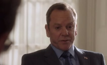 Watch Designated Survivor Online: Season 2 Episode 7
