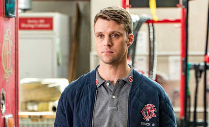 Chicago Fire Season 5 Episode 19 Review: Carry Their Legacy