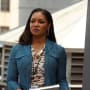 Tamala Jones on Castle