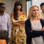 A United Front - The Good Place Season 2 Episode 3