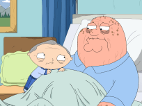 Peter Is Dying - Family Guy