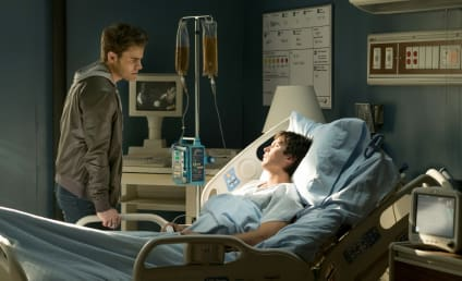The Vampire Diaries Season 8 Episode 8 Review: We Have History Together