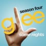 Glee cast some nights