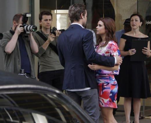 Behind the Scenes of Gossip Girl