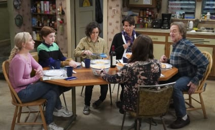 The Conners Season 3 Episode 5 Review: Friends in High Places and Horse Surgery