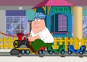 Family Guy Season 14 Episode 18 Review: The New Adventures of Old Tom