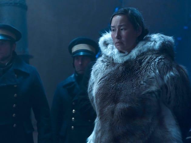 Inuit Culture - The Terror