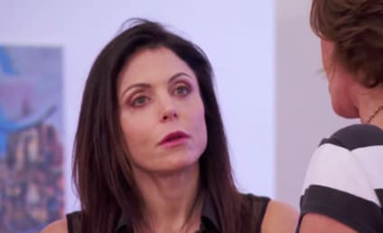 The Real Housewives of New York City Season 7 Episode 7 Review: Family Matters