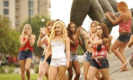 Juliette Music Video
