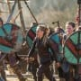 Lagertha Fights Back - Vikings Season 4 Episode 19