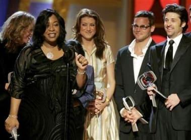 More Awards For Shonda & Co. Sunday?