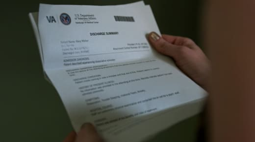 Identity Crisis - Iron Fist Season 2 Episode 4