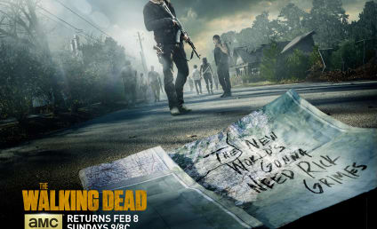 The Walking Dead: Watch Season 5 Episode 9 Online