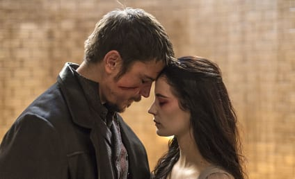 Quotes of the Week: Penny Dreadful, Person of Interest & More!