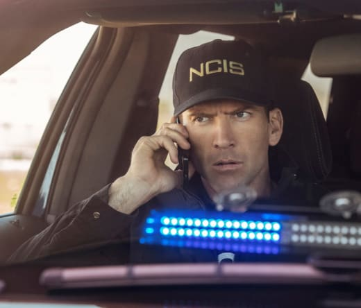 In Command - NCIS: New Orleans Season 4 Episode 20