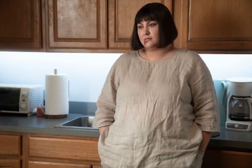 Plum Explains What Happened - Dietland Season 1 Episode 6
