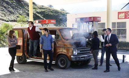 Scorpion Season 1 Episode 20 Review: Crossroads