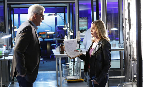 Russell and Finlay - CSI