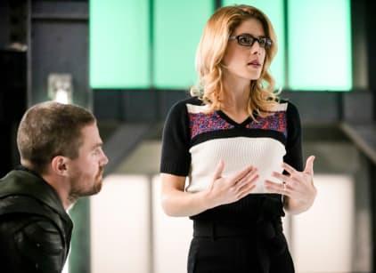 Watch Arrow Season 7 Episode 17 Online