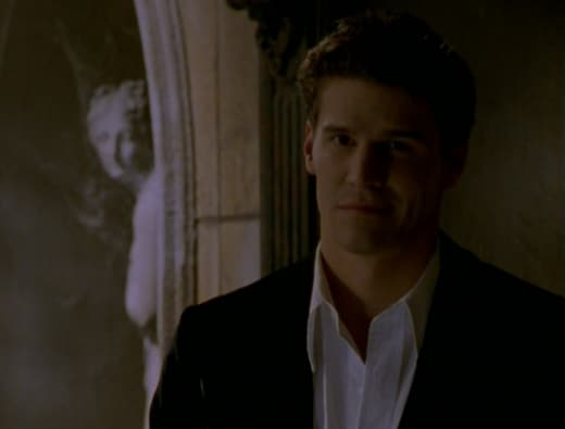 Guardian Angel - Buffy the Vampire Slayer Season 1 Episode 2