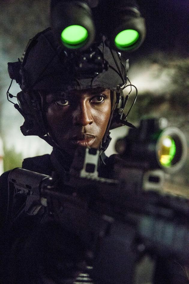 The Last Ship Season 5 Episode 6 Review: Air Drop - TV Fanatic