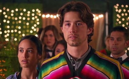 Party of Five Season 1 Episode 4 Review: Authentic Mexican