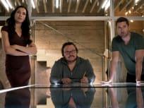 The Blacklist: Redemption Season 1 Episode 4