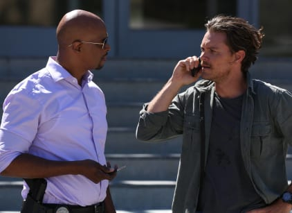 Watch Lethal Weapon Season 1 Episode 2 Online