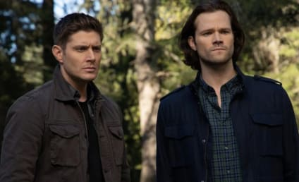 Supernatural Fans Blast Series Finale: You Ruined Our Show!