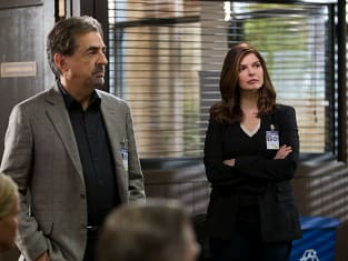 Watch Criminal Minds Season 6 Episode 8: Reflection of ...