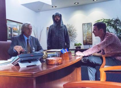 Watch Wilfred Season 4 Episode 4 Online
