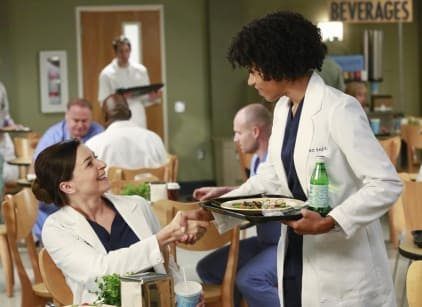 Watch Grey's Anatomy Season 11 Episode 2 Online