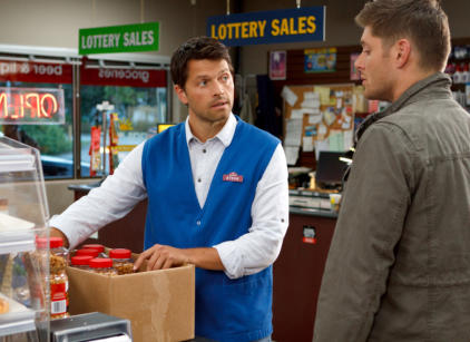 Watch Supernatural Season 9 Episode 6 Online