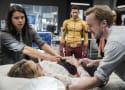The Flash Season 3 Episode 18 Review: Abra Kadabra