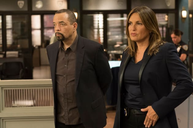 Trying to Figure It Out - Law & Order: SVU Season 20 Episode 6