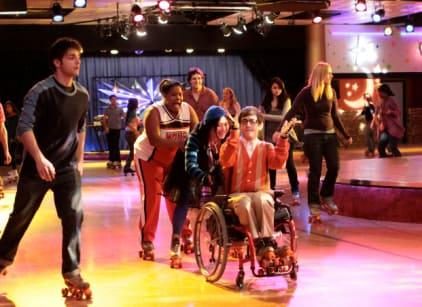Watch Glee Season 1 Episode 16 Online