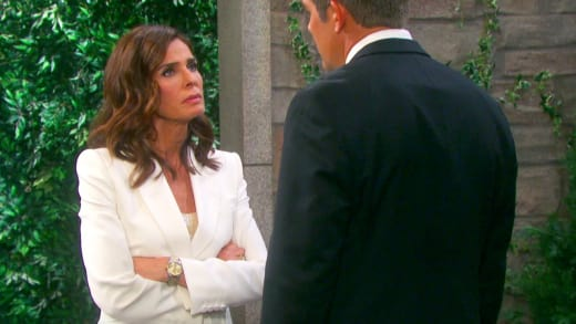 Rafe Tries to Explain - Days of Our Lives