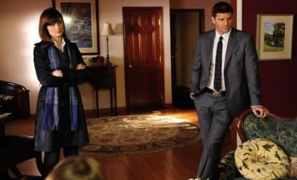 """Bones Review: """"The Sin in the Sisterhood"""""""