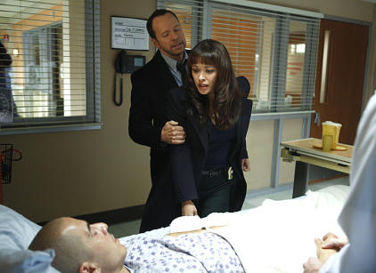 Watch Blue Bloods Season 4 Episode 9 Online