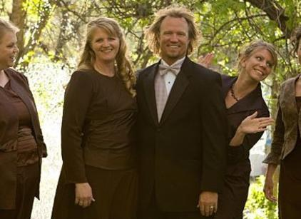 Watch Sister Wives Season 5 Episode 5 Online