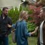 Lena and Bear Fight -- Again - SIX Season 2 Episode 5