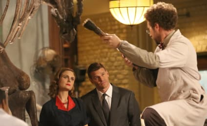 Bones Season 10 Episode 10 Review: The 200th in the 10th