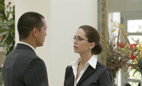 Meeting a Client