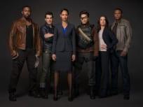 Arrow Season 2 Episode 16
