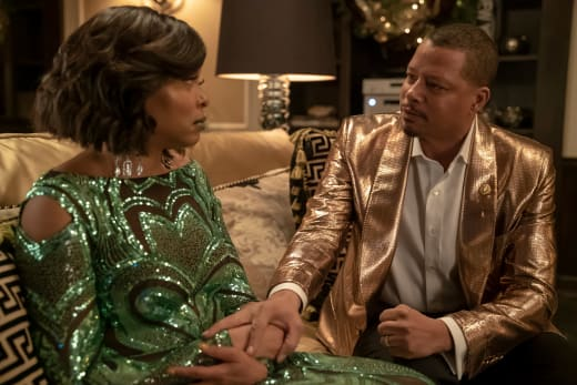 Another Argument - Empire Season 5 Episode 10